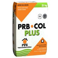 COLLE PLUS GRIS 25KG PRB