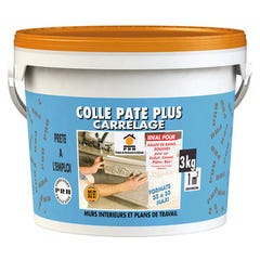 COLLE PATE + 3KG PRB
