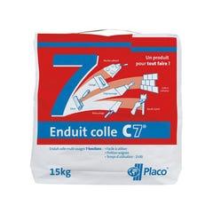 Enduit  multifonctions15 kg PLACO