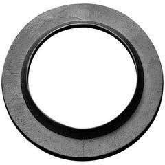 Joint de culot standard pour mécanisme WC M24 WIRQUIN PRO