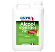 Alcool ménager 70° ONYX 5L