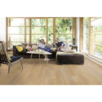 Lame PVC Empire blond Virtuo 55 DB