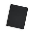 8 abrasifs Impermeable 230x280 Grain 180 SEA PRO ponçage main finition carrosserie métal peinture