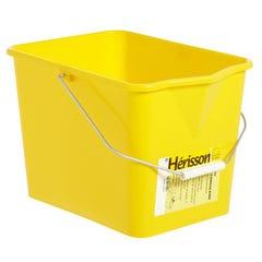 Seau de ménage 15 litres