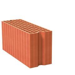 Brique Optibric Pv 3+ Ep20,27.4x56cm R=1.07