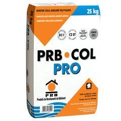 COLLE PRO GRIS 25KG PRB