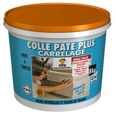 COLLE PATE + 8KG PRB