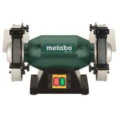 Touret à meuler 500W METABO 2 meules 175mm DS175 - 619175000